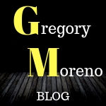 Gregory Moreno Blog